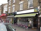 Restaurant in High Road Leytonstone to rent