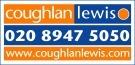 Coughlan Lewis, Londonbranch details