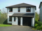 Detached home to rent in Peryn Road, Tavistock...