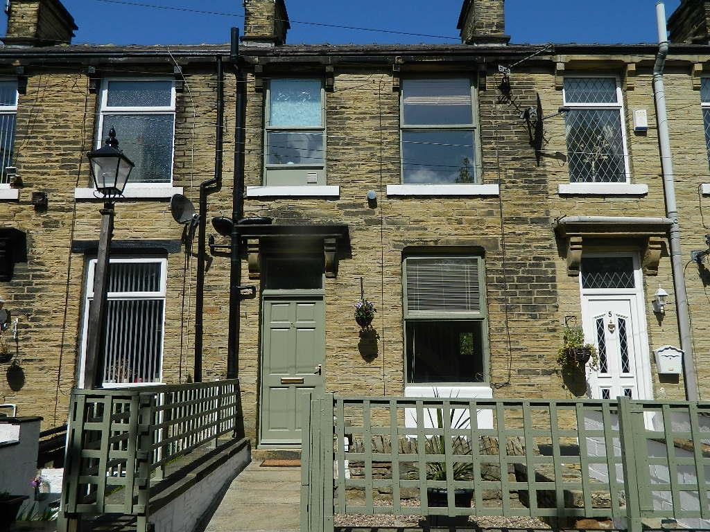 1 bedroom cottage for sale in Ashgrove, Eccleshill ...