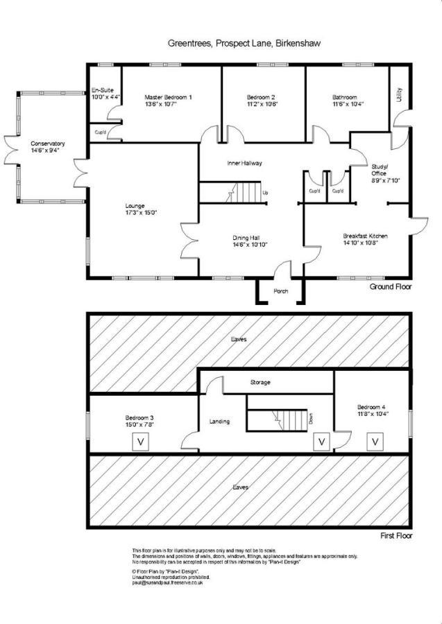4 bedroom detached bungalow for sale in Prospect Lane, Birkenshaw ...