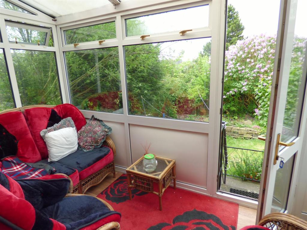 Small Conservatory/S