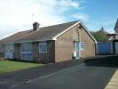 Semi-Detached Bungalow to rent in Ashfield Road, Blackpool...
