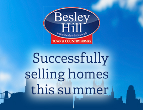 Get brand editions for Besley Hill, Bedminster BS3