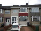 Swiss Drive Terraced property for sale