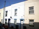 Terraced house for sale in Montgomery Street...
