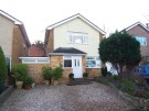 Detached property in Nursery Avenue, Ormskirk...
