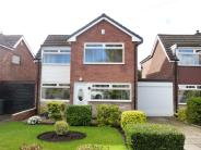 4 bedroom Detached house for sale in Noel Gate, Aughton, L39
