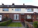 Terraced property in Grimshaw Lane, Ormskirk...