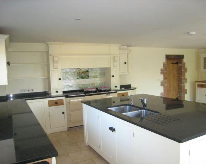 Worktop kitchen island kitchen design ideas photos for Kitchen ideas rightmove