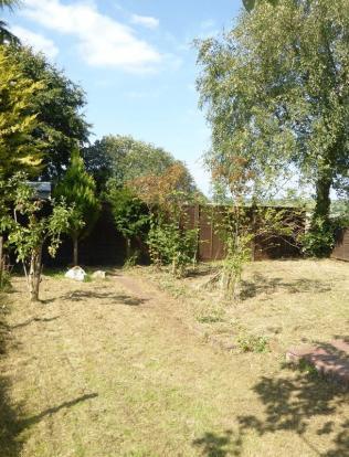 Annexe Garden