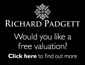 Get brand editions for Richard Padgett, MANCHESTER