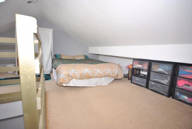 loft room x3