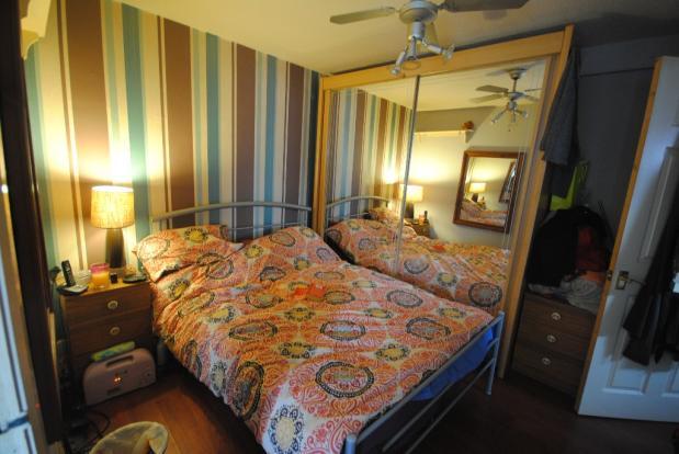 Dining/Bedroom