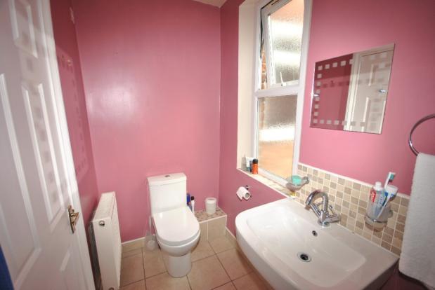 Apt 2 shower room
