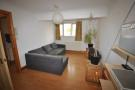 Apt 3 Lounge/bedroom