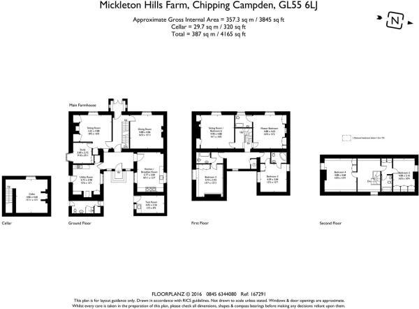 Mickleton Hills Farm