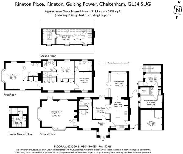 Kineton Place 172926