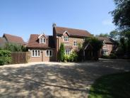 Detached home for sale in NEWBURY, Berkshire
