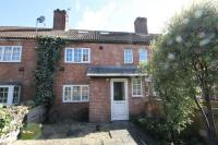 Terraced house in NEWBURY, Berkshire