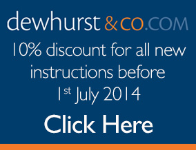 Get brand editions for Dewhurst & Co, Swindon