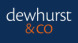 Dewhurst & Co, Swindon - Sales