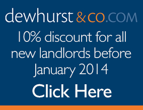 Get brand editions for Dewhurst & Co, Swindon - lettings