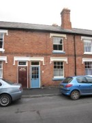 2 bed Terraced property in 7 Montague Place...