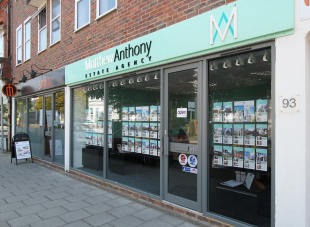Matthew Anthony Estate Agency, Worthingbranch details