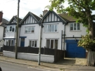 Detached house to rent in Ashburton Road...