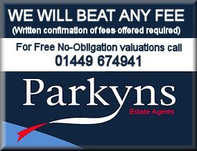 Get brand editions for Parkyns, Stowmarket