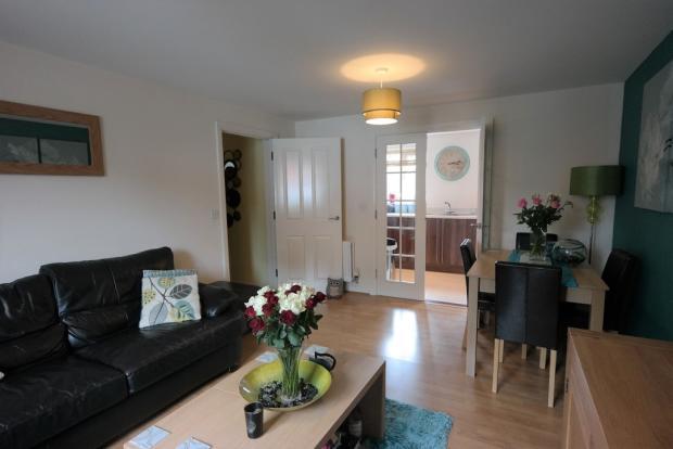 bedroom apartment for sale in phoenix way stowmarket ip14