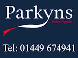 Parkyns, Stowmarket