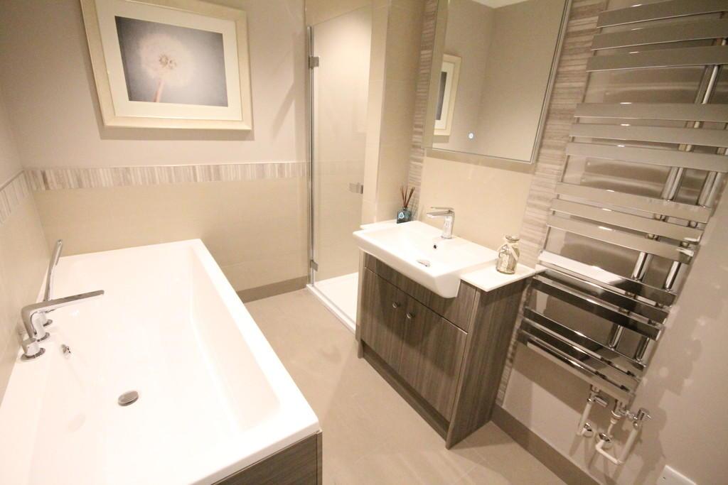 Oyster Quay,Bathroom