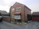 3 bed Detached house to rent in Halifield Drive...