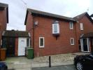 semi detached home in Drummond Close, Erith...