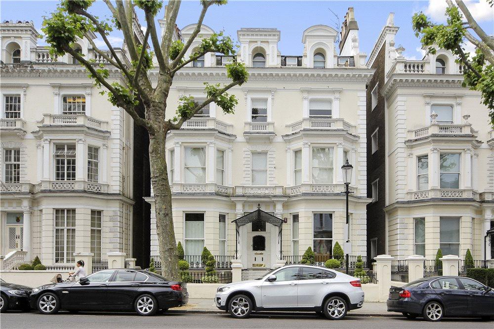 3 Bedroom Flat For Sale In Holland Park London W11 W11