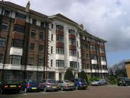 Greystoke Lodge Flat for sale
