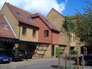 1 bedroom Flat in Pursewardens Close...