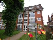 Flat to rent in Hazel Court...