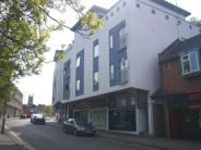 1 bed Flat for sale in Calthorpe Street...