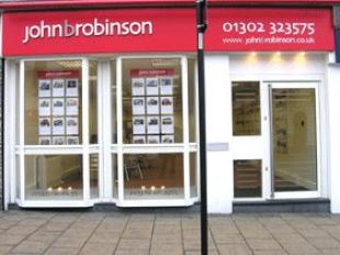 John Robinson Estate Agents, Doncasterbranch details