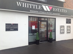 Whittle Estates & Property Services Ltd, Harbornebranch details