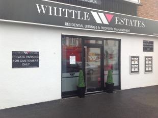 Whittle Estates & Property Services Ltd, Harbornebranch details