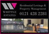 Whittle Estates & Property Services Ltd, Harborne
