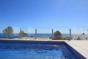 3 bedroom Villa in Benitachell, Alicante...