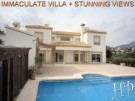 Villa for sale in Valencia, Alicante, Orba