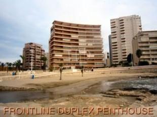 Valencia Penthouse for sale