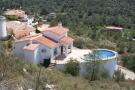 2 bedroom Villa for sale in Orba Valley, Alicante...
