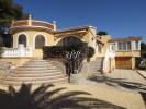 4 bed Villa in Benissa, Alicante, Spain